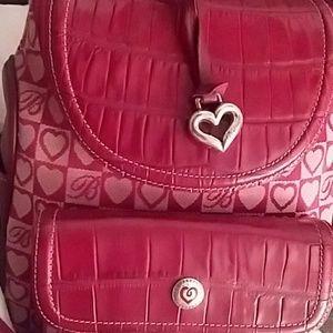Purse/ backpack